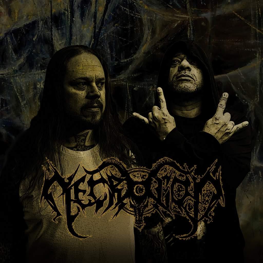 Necrogod - Photo