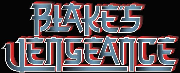 Blake's Vengeance - Logo