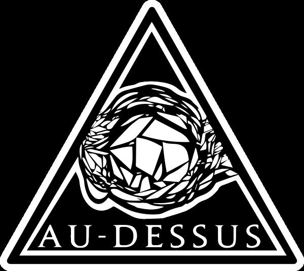 Au-Dessus - Logo