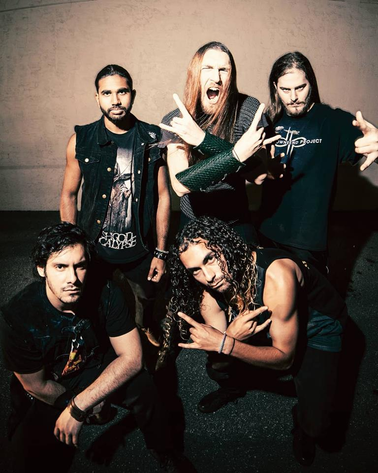 Sons of Ragnar - Photo
