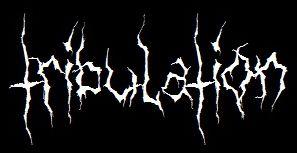Tribulation - Logo
