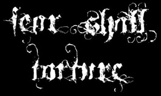 Fear Shall Torture - Logo