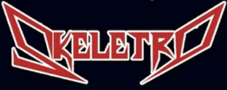 Skeletro - Logo
