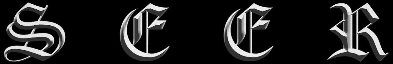 Seer - Logo