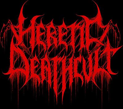Heretic Deathcult - Logo