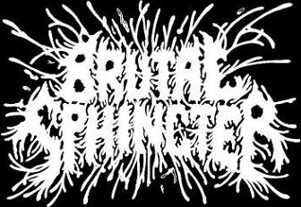 Brutal Sphincter - Logo