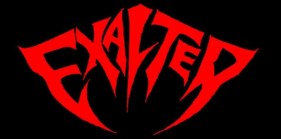 Exalter - Logo