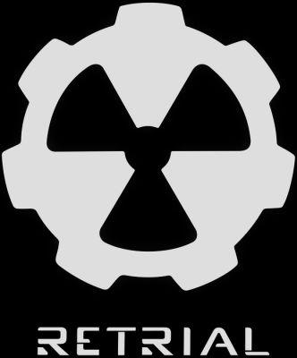 Retrial - Logo