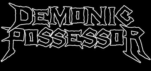 Demonic Possessor - Logo