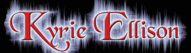 Kyrie Ellison - Logo