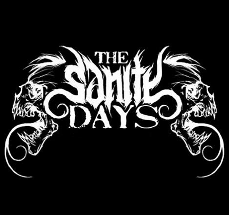 The Sanity Days - Logo