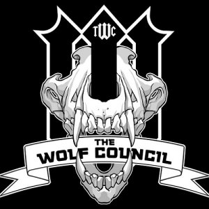 The Wolf Council - Logo