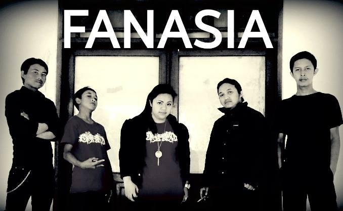 Fanasia - Photo