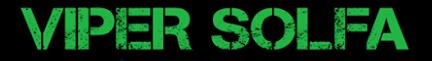 Viper Solfa - Logo