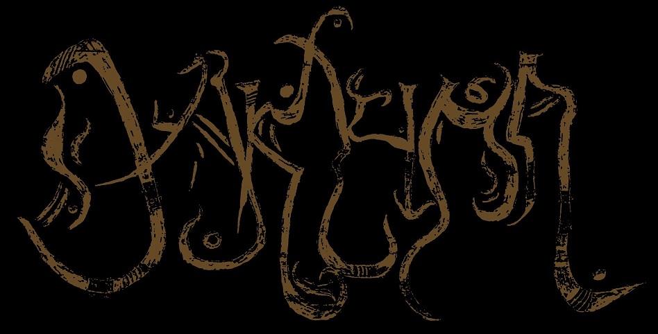 Dakhma - Logo