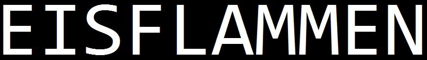 Eisflammen - Logo