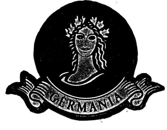 Germania - Logo