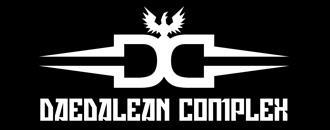 Daedalean Complex - Logo