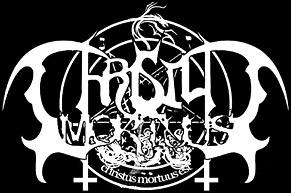 Christus Mortuus Est - Logo