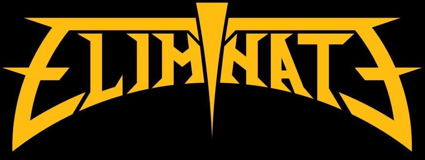 Eliminate - Logo