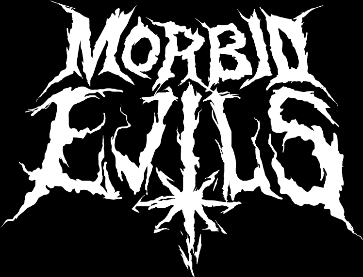 Morbid Evils - Logo