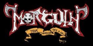 Morguth - Logo