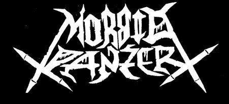 Morbid Panzer - Logo
