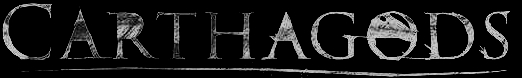 Carthagods - Logo
