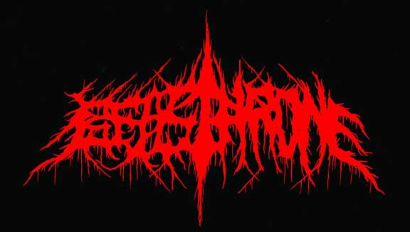 Beasthrone - Logo