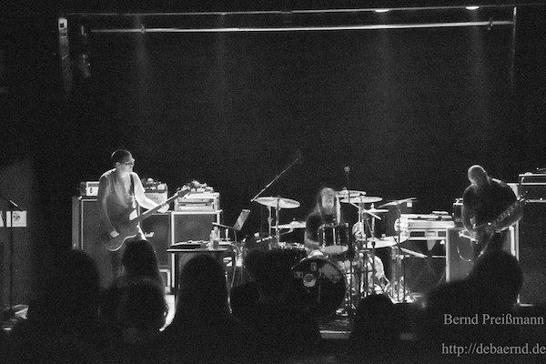 The Wright Valley Trio - Photo