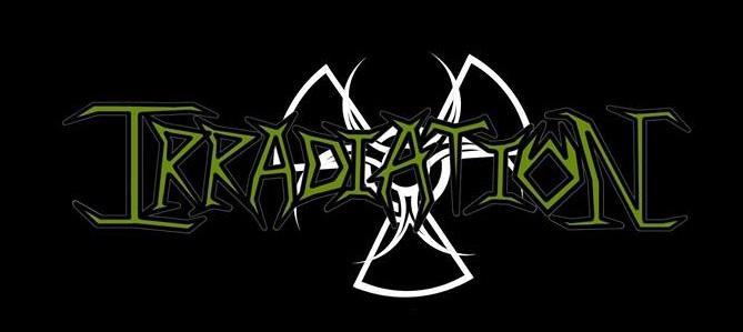 Irradiation - Logo