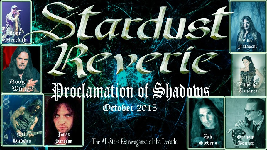 Stardust Reverie - Photo