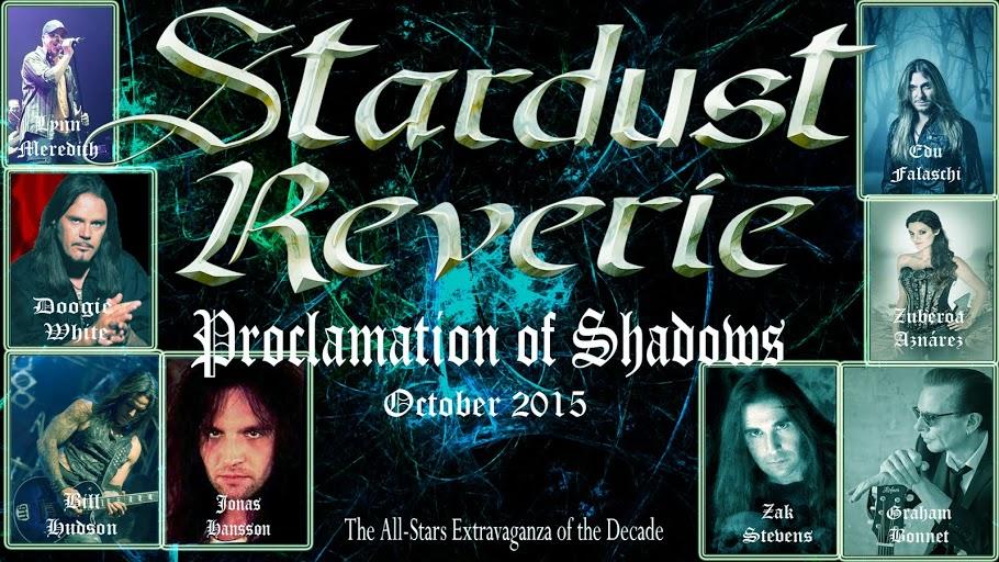 Stardust Reverie - Photo