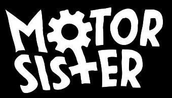 Motor Sister - Logo