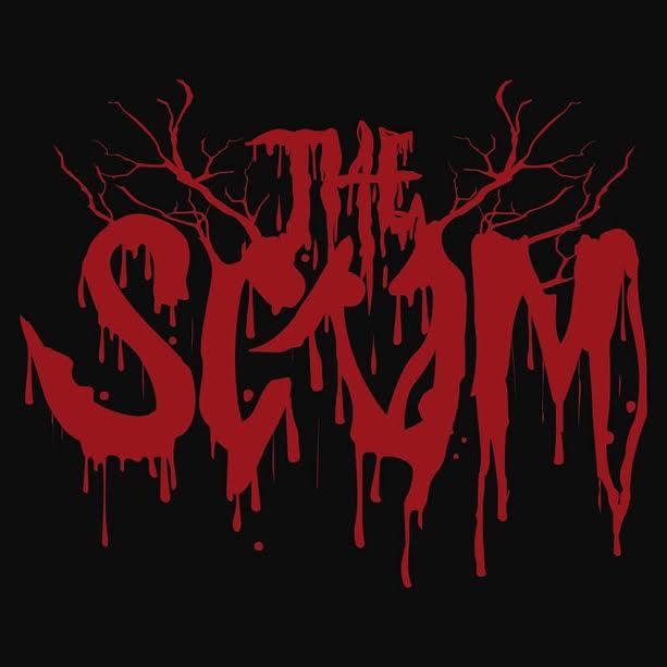 The Scum - Logo