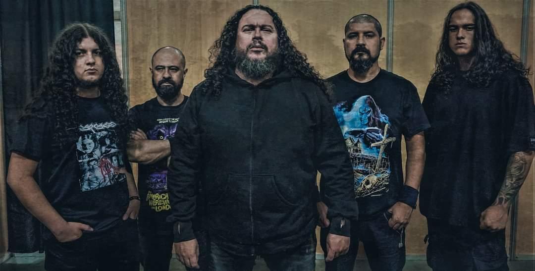 The Scum - Photo