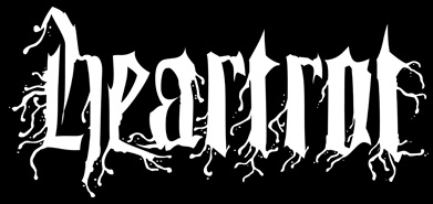 Heartrot - Logo