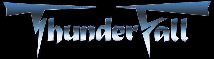 Thunder Fall - Logo