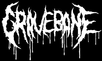 Gravebane - Logo