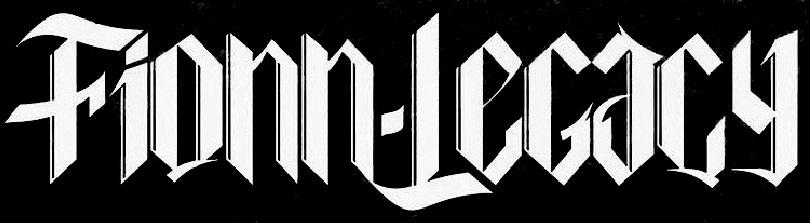 Fionn Legacy - Logo