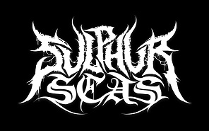 Sulphur Seas - Logo
