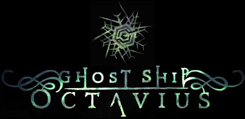 Ghost Ship Octavius - Logo