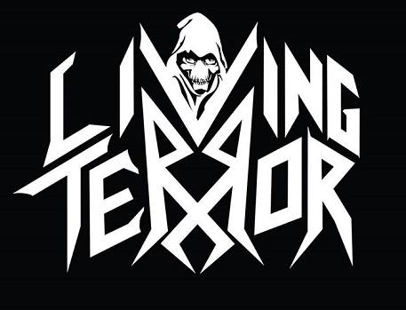 Living Terror - Logo