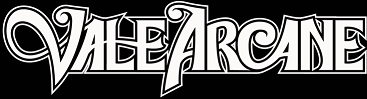 Vale Arcane - Logo