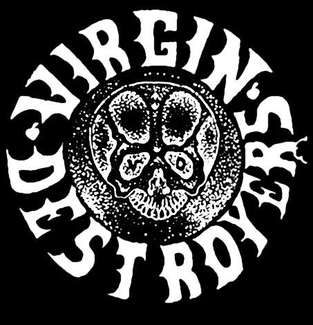 Virgin Destroyers - Logo
