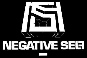 Negative Self - Logo