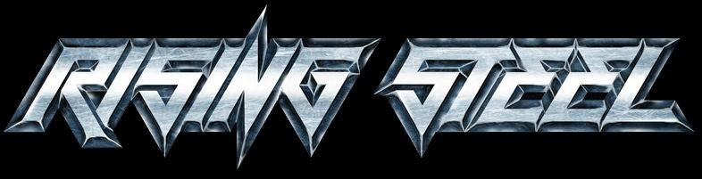 Rising Steel - Logo