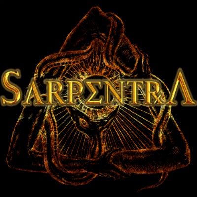 Sarpentra - Logo