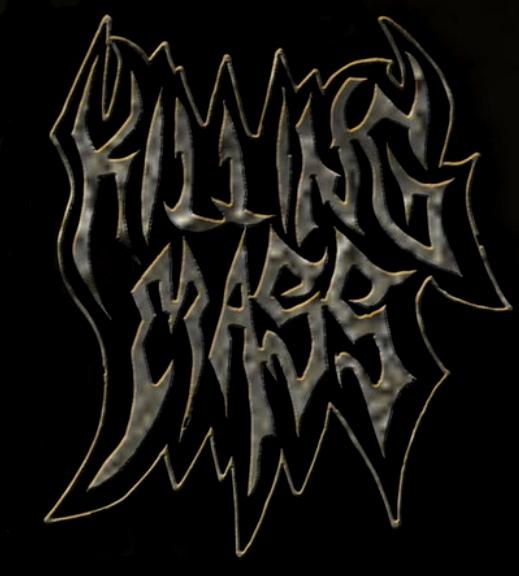 Killing Mass - Logo