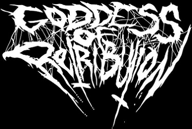 Goddess of Retribution - Logo